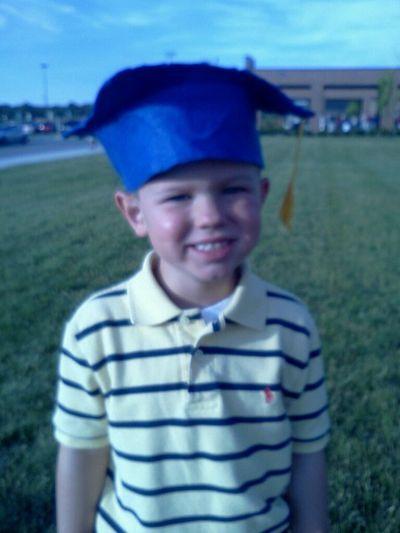 Coop graduation